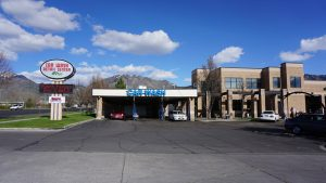 Cache Car Wash Express, Logan Utah